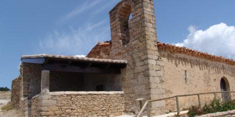 Ermita de Sta. Bárbara