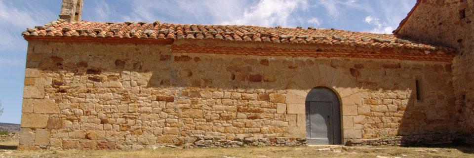 Ermita de S. Bernabé