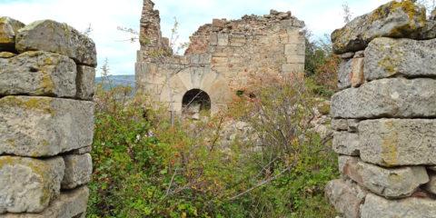 La Torrica ó Torre Espín