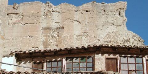 Castillo de Rubielos