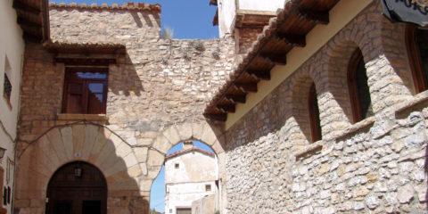 Murallas de Alcalá