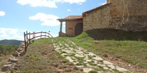 Ermita de S. Abdón y S. Senén