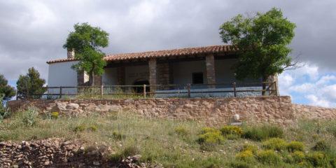 Ermita de S. Agustín
