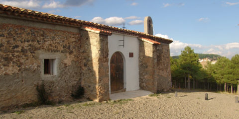 Ermita de Sta. Catalina