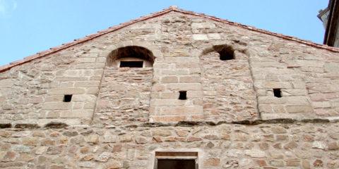 Iglesia de S. Antonio Abad