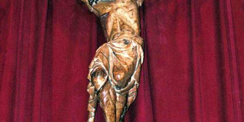Santo Cristo del Hospitalico de Rubielos