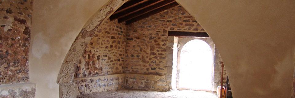 Ermita de S. Antonio
