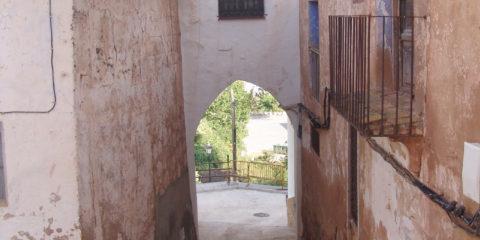 Murallas de Arcos