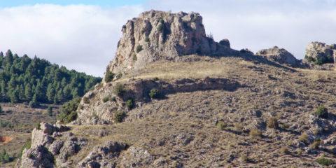Castillo de Camarena