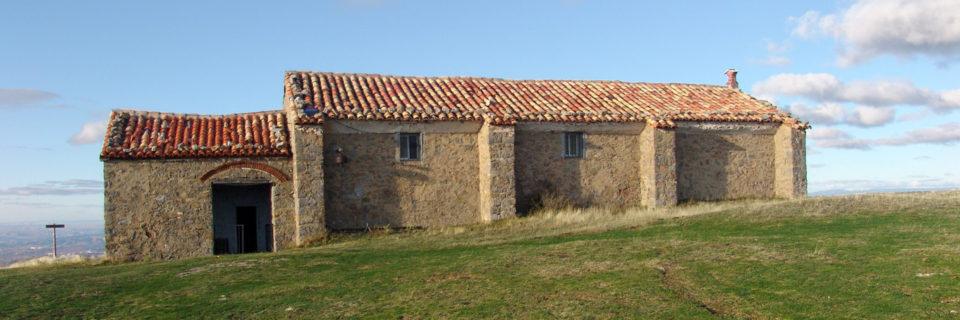 Ermita de S. Pablo
