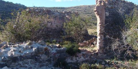 Ermita de Sta. Elena