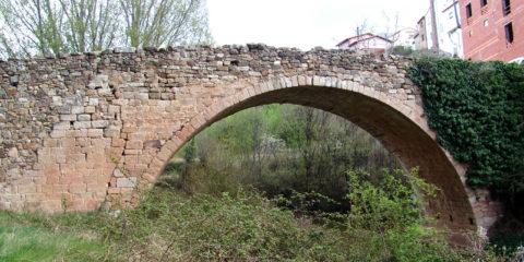 Puente del Camino de Teruel