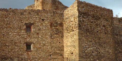 Murallas de Linares