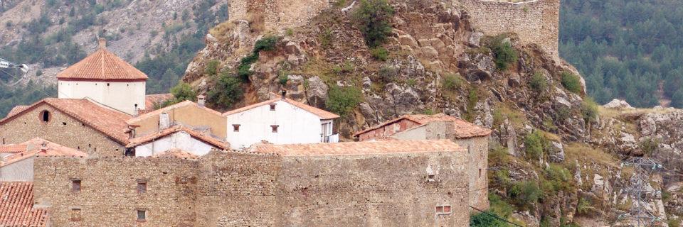 Castillo de Linares