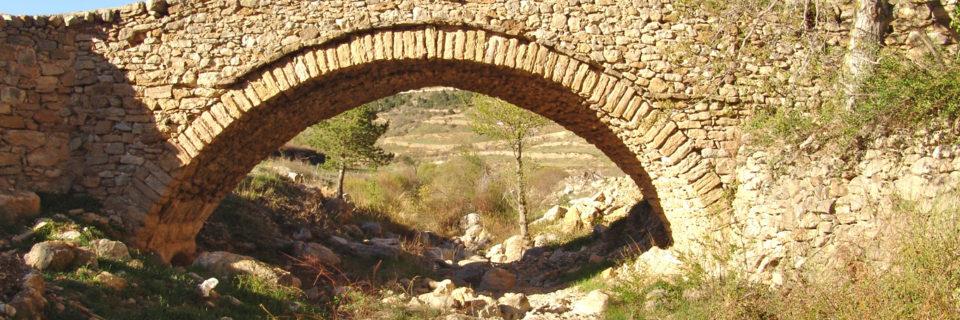 Puente de Linares