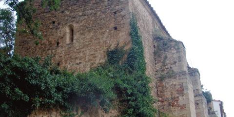 Iglesia de la Purificación (Castelvispal)