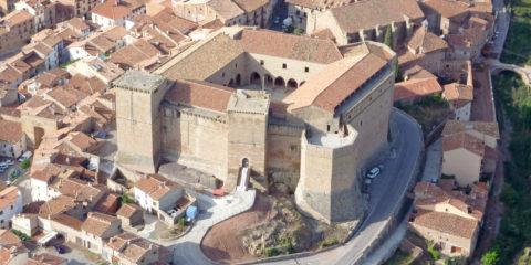 Castillo de Mora