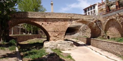 Puente Viejo o del Milagro