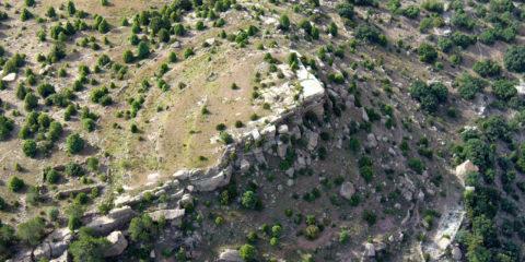 San Miguel el Viejo ó El Castellar