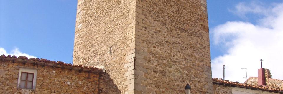 Murallas de Mosqueruela