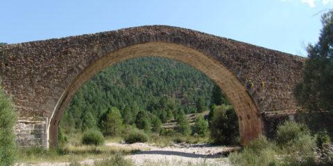 Puente Maravillas
