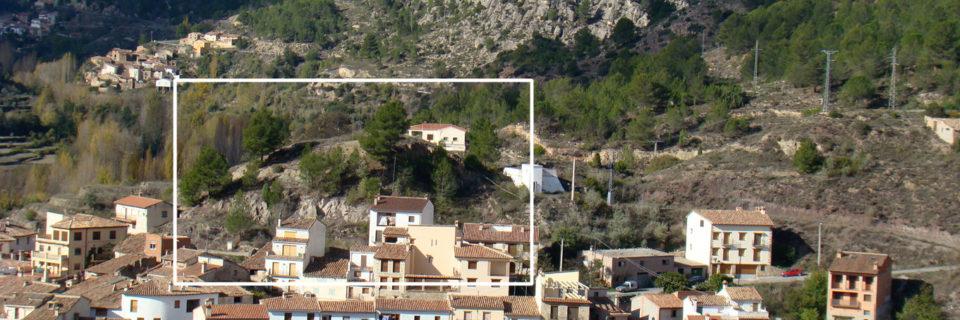 Castillo de Olba