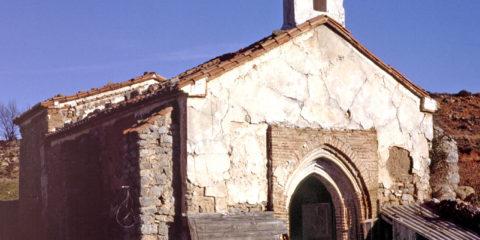 Ermita del Puerto