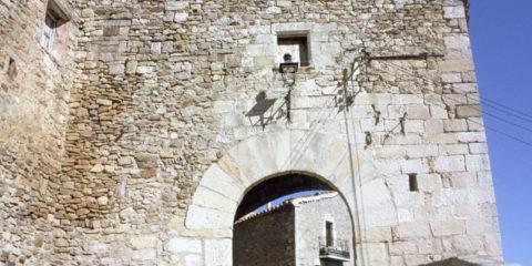 Murallas de Puertomingalvo