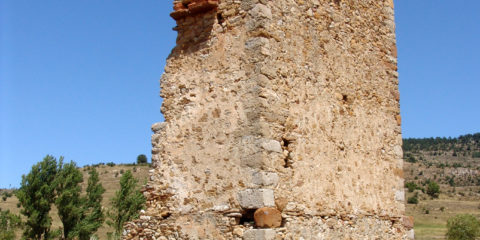 Torre de Tarín