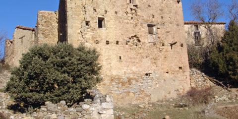 Torre de Alcotas