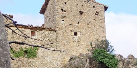 Mas de Torre Alcañiz